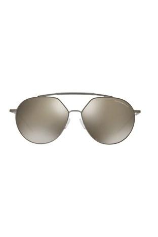 Emporio Armani - Emporio Armani Erkek Gözlük 0EA2070 30035A 59 KOYU GRİ (1)