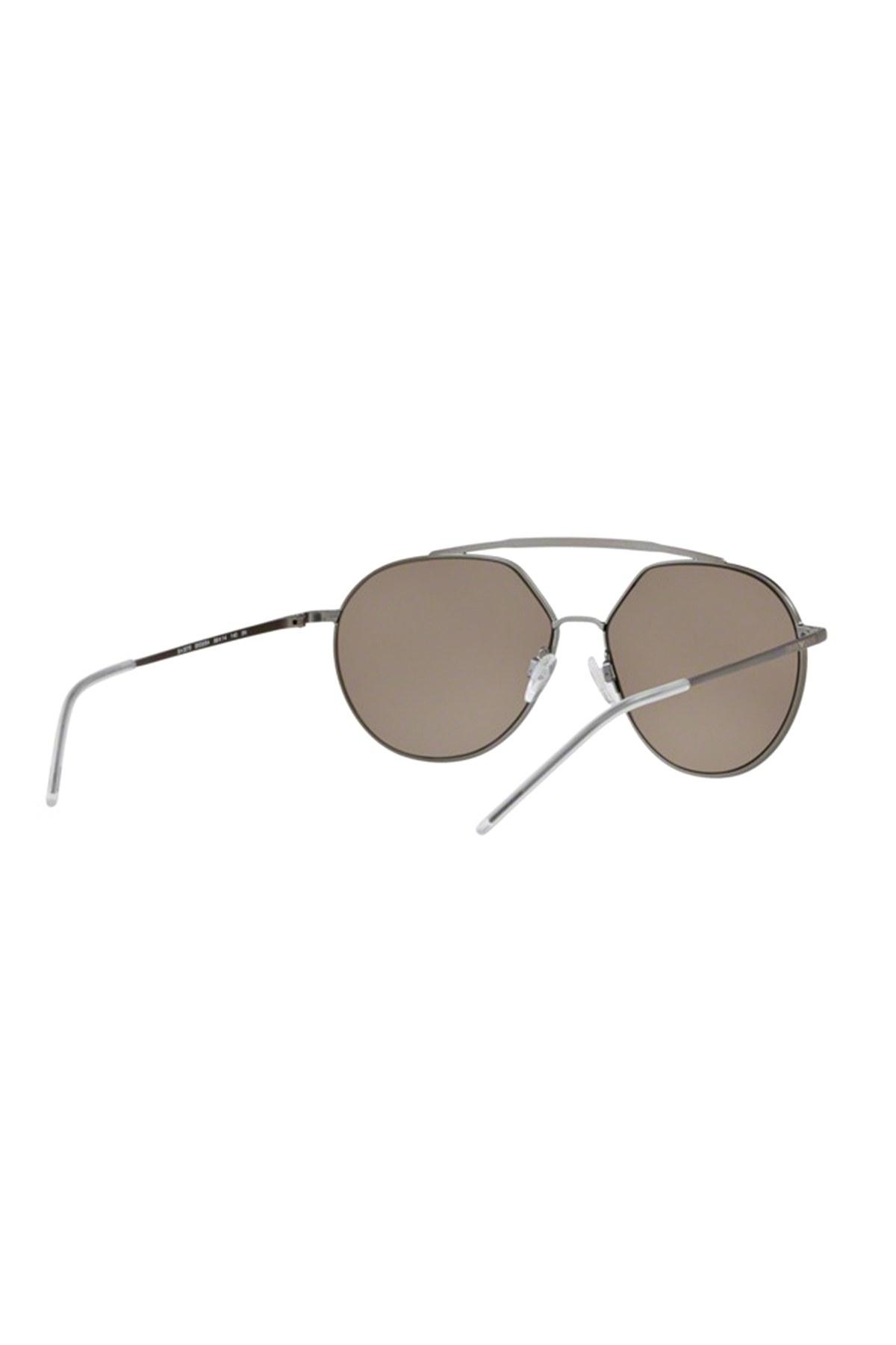 Emporio Armani Erkek Gözlük 0EA2070 30035A 59 KOYU GRİ