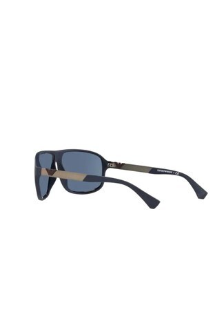 Emporio Armani - Emporio Armani Erkek Gözlük 0EA4029 585280 64 MAVİ (1)