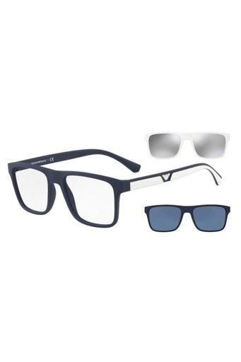 Emporio Armani Erkek Gözlük 0EA4115 56691W 54 LACİVERT