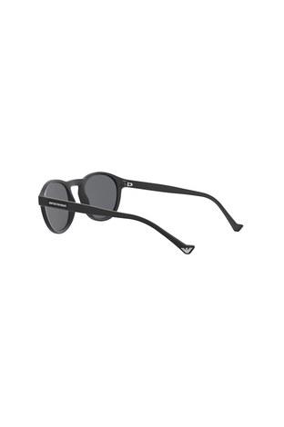 Emporio Armani Erkek Gözlük 0EA4138 504287 52 SİYAH