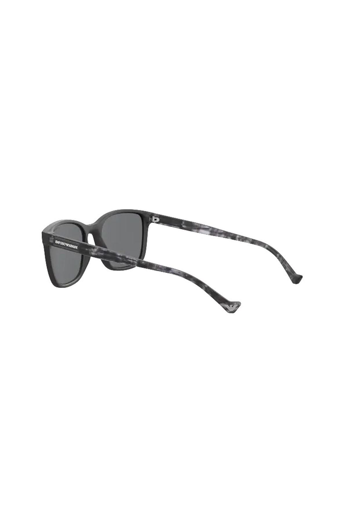 Emporio Armani Erkek Gözlük 0EA4139 501781 54 SİYAH