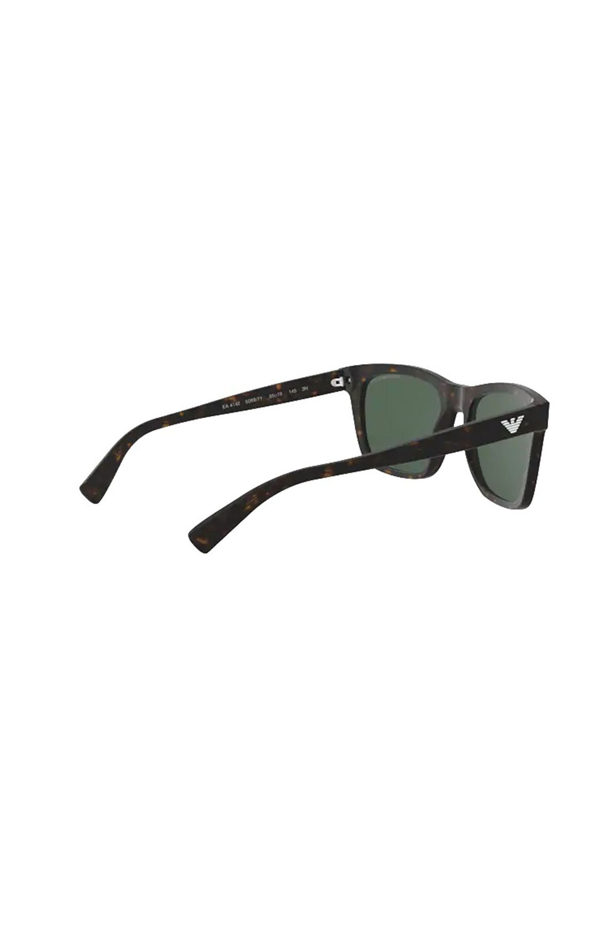 Emporio Armani Erkek Gözlük 0EA4142 508971 55 KAHVE