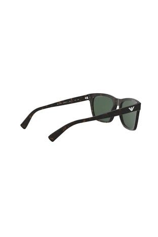 Emporio Armani - Emporio Armani Erkek Gözlük 0EA4142 508971 55 KAHVE (1)