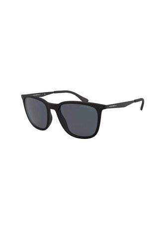 Emporio Armani - Emporio Armani Erkek Gözlük 0EA4149 504287 55 SİYAH
