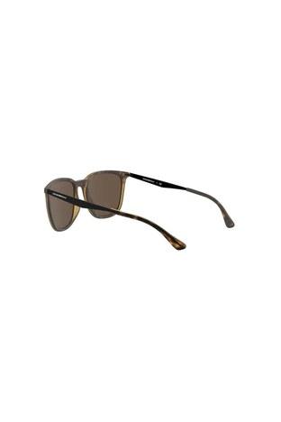 Emporio Armani Erkek Gözlük 0EA4149 508973 55 KAHVE