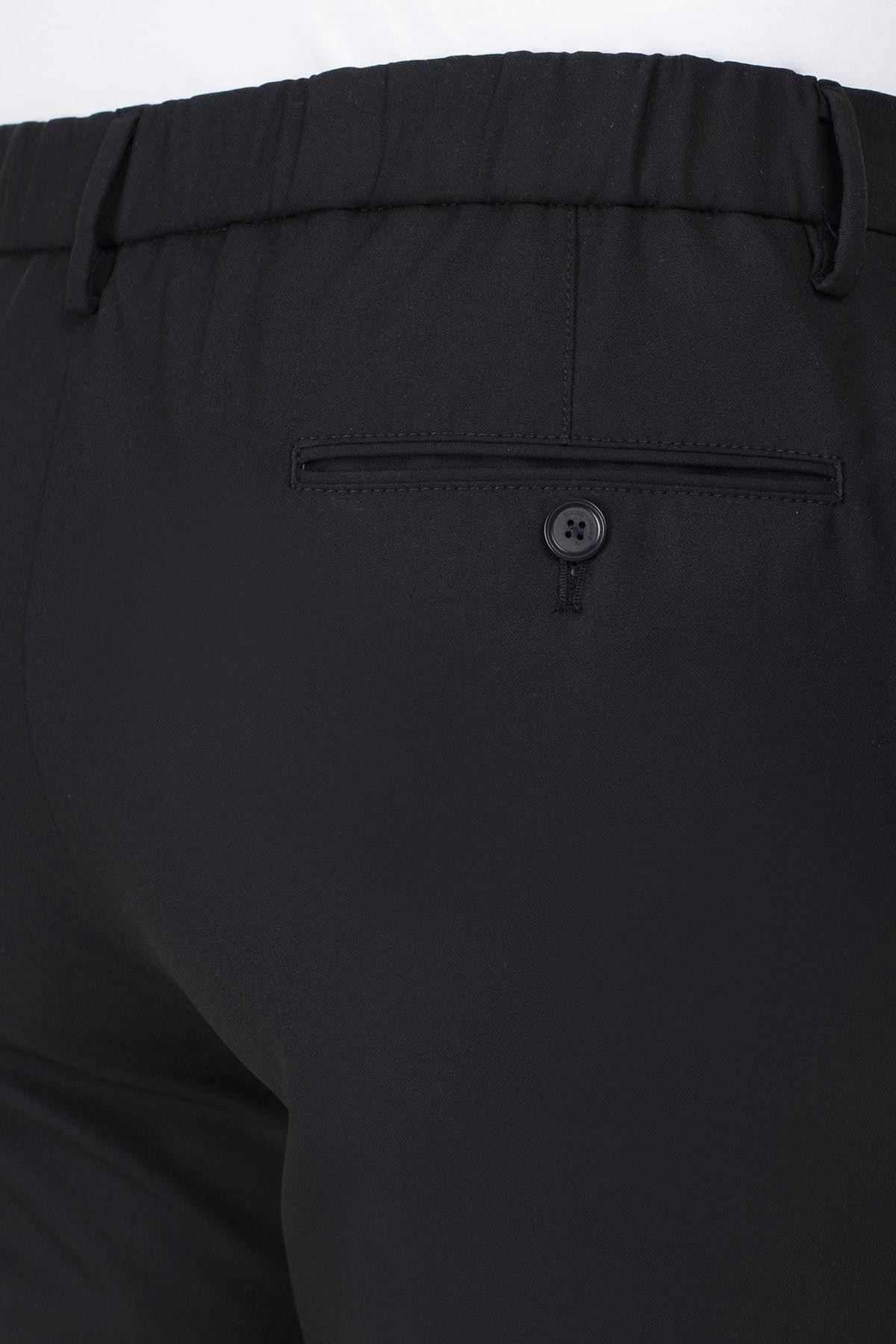 Emporio Armani Erkek Pantolon 51P35S 51573 999 SİYAH