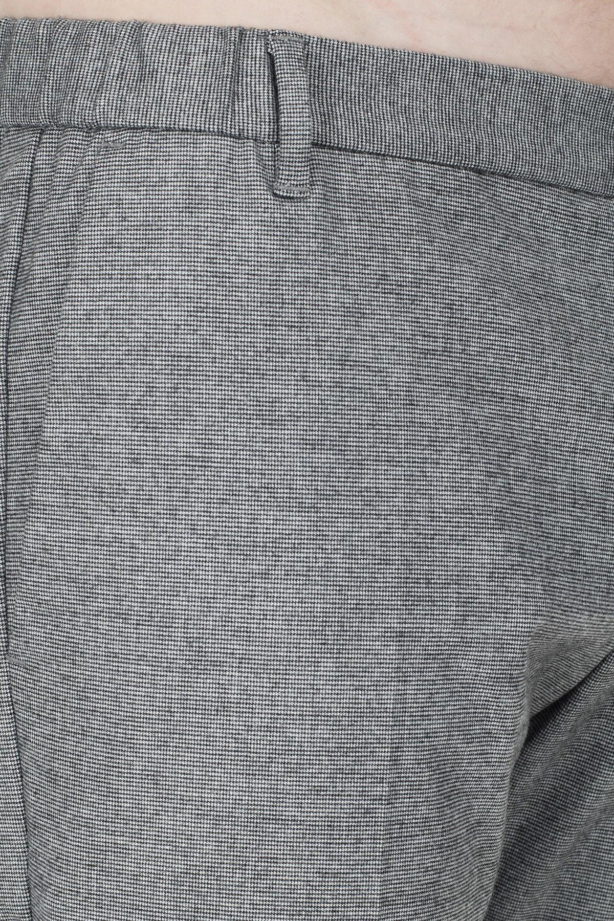 Emporio Armani Erkek Pantolon 6G1PL5 1N7LZ F106 GRİ