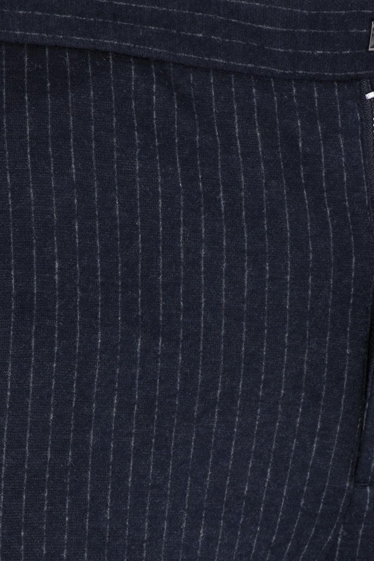EMPORIO ARMANI Erkek Pantolon 6Z1PP3 1JTQZ F956 LACİVERT