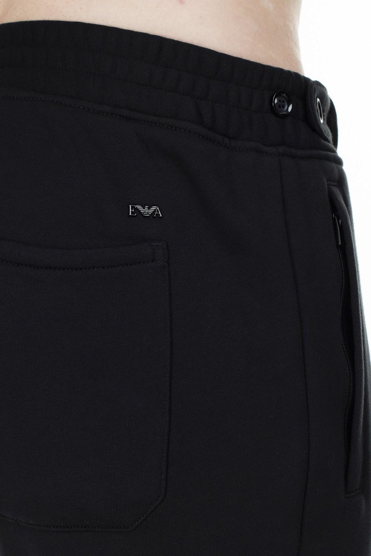 Emporio Armani Erkek Pantolon S 6G1PM8 1JJUZ 0999 SİYAH