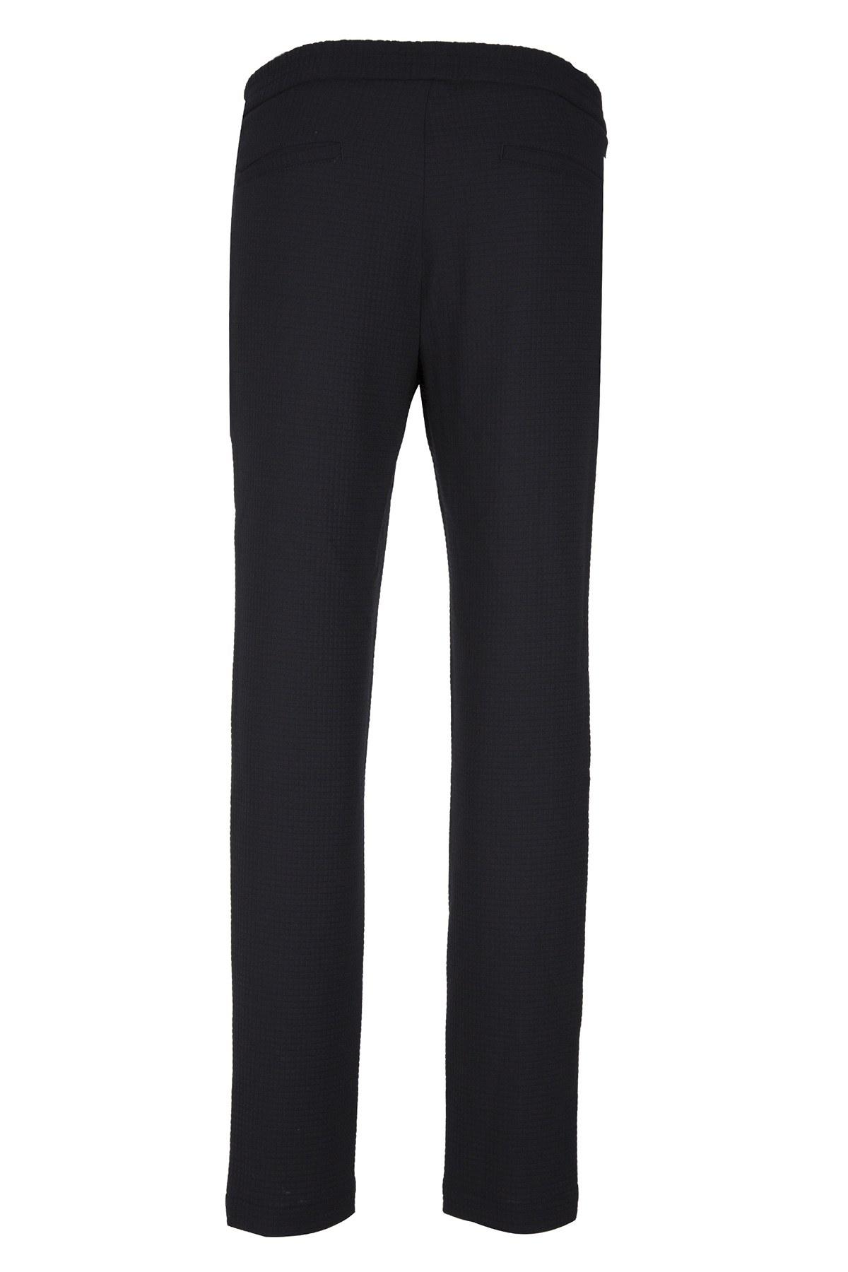 EMPORIO ARMANI Erkek Pantolon W1P250 W1228 SİYAH