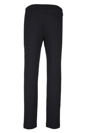 Emporio Armani - EMPORIO ARMANI Erkek Pantolon W1P250 W1228 SİYAH (1)