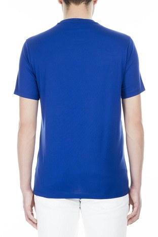 Emporio Armani - Emporio Armani Erkek T Shirt 3G1TL1 1JTUZ S906 SAKS (1)