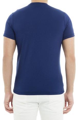 Emporio Armani - Emporio Armani Erkek T Shirt 6Z1TS2 1JQUZ 0934 SAKS (1)