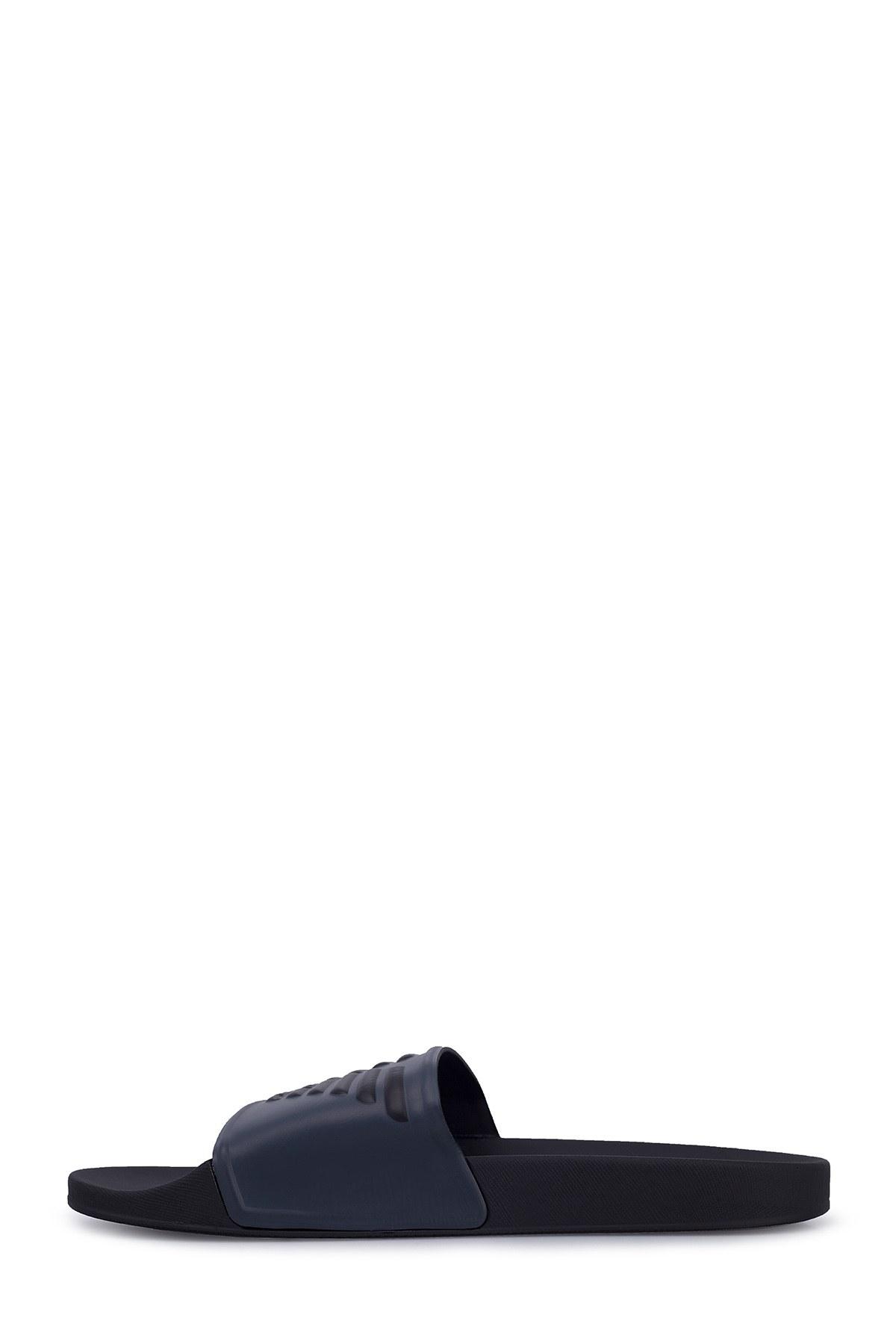 Emporio Armani Erkek Terlik X4PS01 XL828 K474 SİYAH