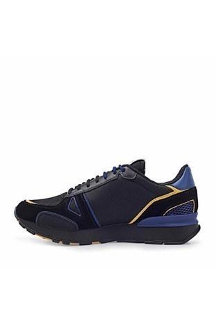 Emporio Armani - Emporio Armani Erkek Ayakkabı X4X289 XM499 Q041 SİYAH (1)