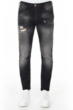Emporio Armani - Emporio Armani J06 Jeans Erkek Kot Pantolon S 6G1J06 1D6YZ 0005 SİYAH (1)