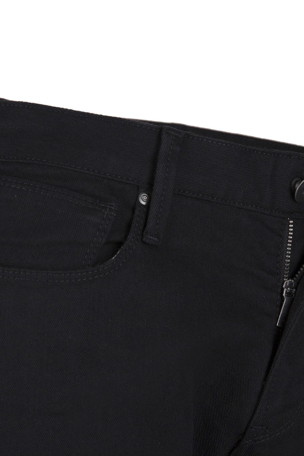 Emporio Armani J06 Jeans Erkek Pamuklu Pantolon 3Z1J06 1N4CZ SİYAH