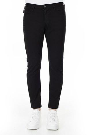 Emporio Armani - Emporio Armani J06 Jeans Erkek Pamuklu Pantolon S 6G1J06 1N4ZZ 0999 SİYAH (1)