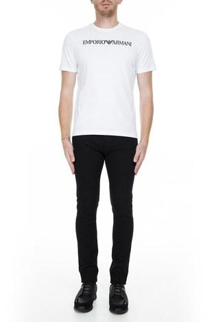 Emporio Armani - Emporio Armani J10 Jeans Erkek Kot Pantolon 6G1J10 1D7YZ 0005 SİYAH