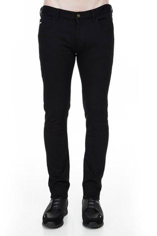 Emporio Armani - Emporio Armani J10 Jeans Erkek Kot Pantolon 6G1J10 1D7YZ 0005 SİYAH (1)