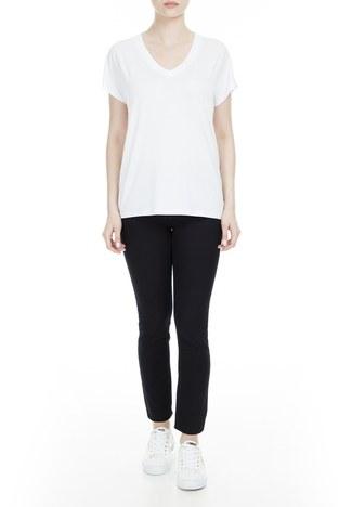 Emporio Armani - Emporio Armani J20 Jeans Bayan Kot Pantolon 3G2J20 2DXIZ 0941 LACİVERT
