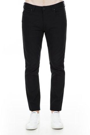 Emporio Armani - Emporio Armani J36 Jeans Erkek Pamuklu Pantolon 3G1J36 1N79Z 0004 SİYAH (1)