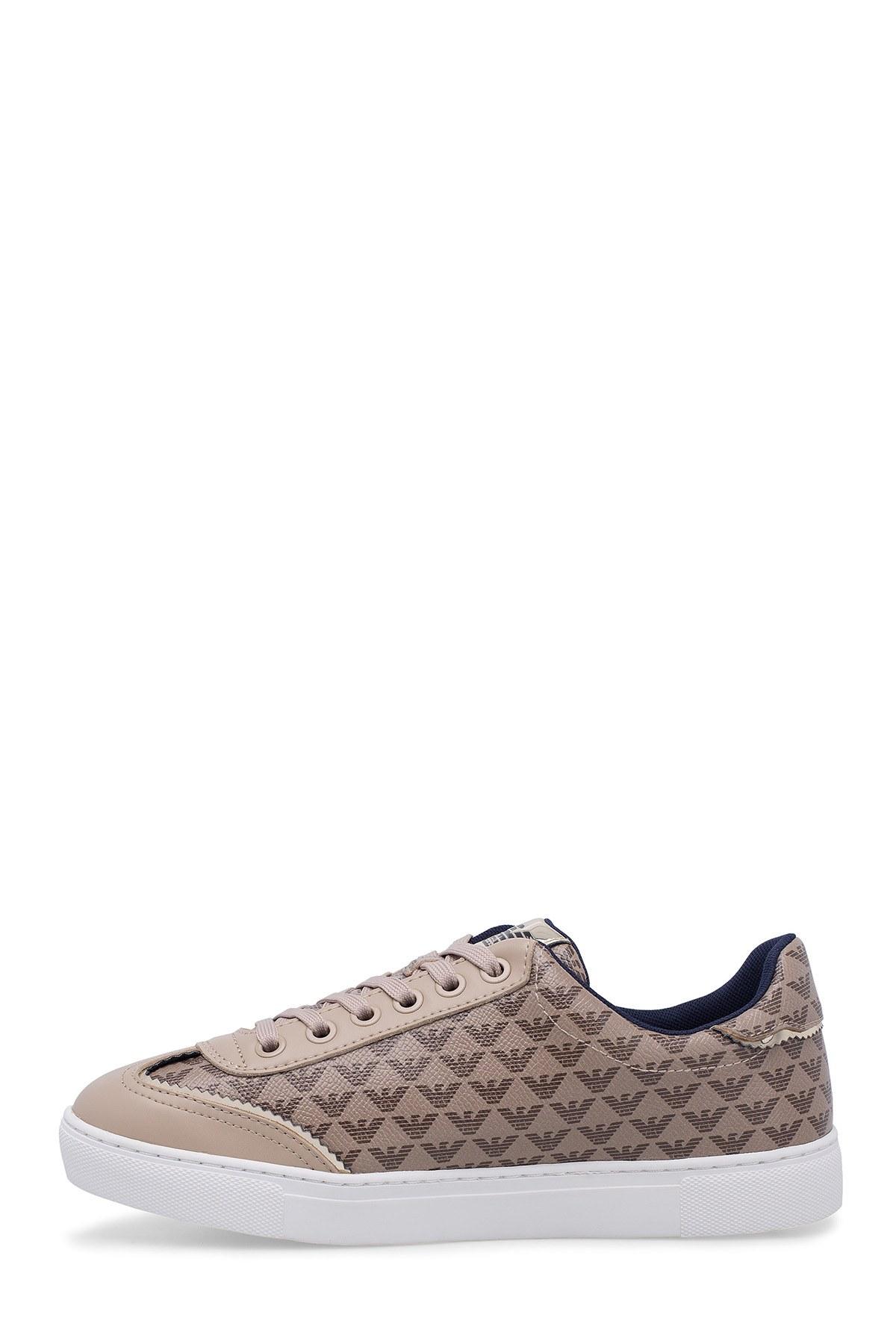 Emporio Armani Kadın Ayakkabı S X3X083 XM056 R533 VİZON