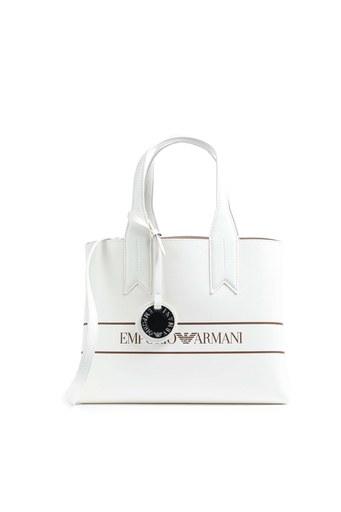 Emporio Armani Kadın Çanta Y3D153 YFO4E 84319 BEYAZ