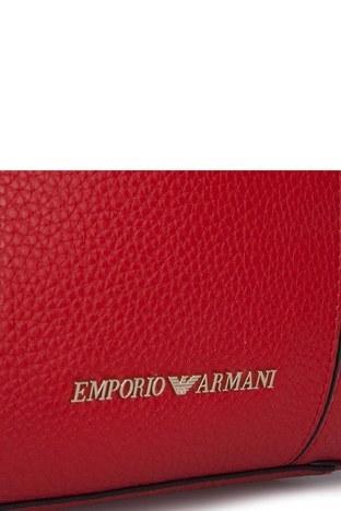 Emporio Armani Kadın Çanta Y3L030 YH22A 80041 KIRMIZI