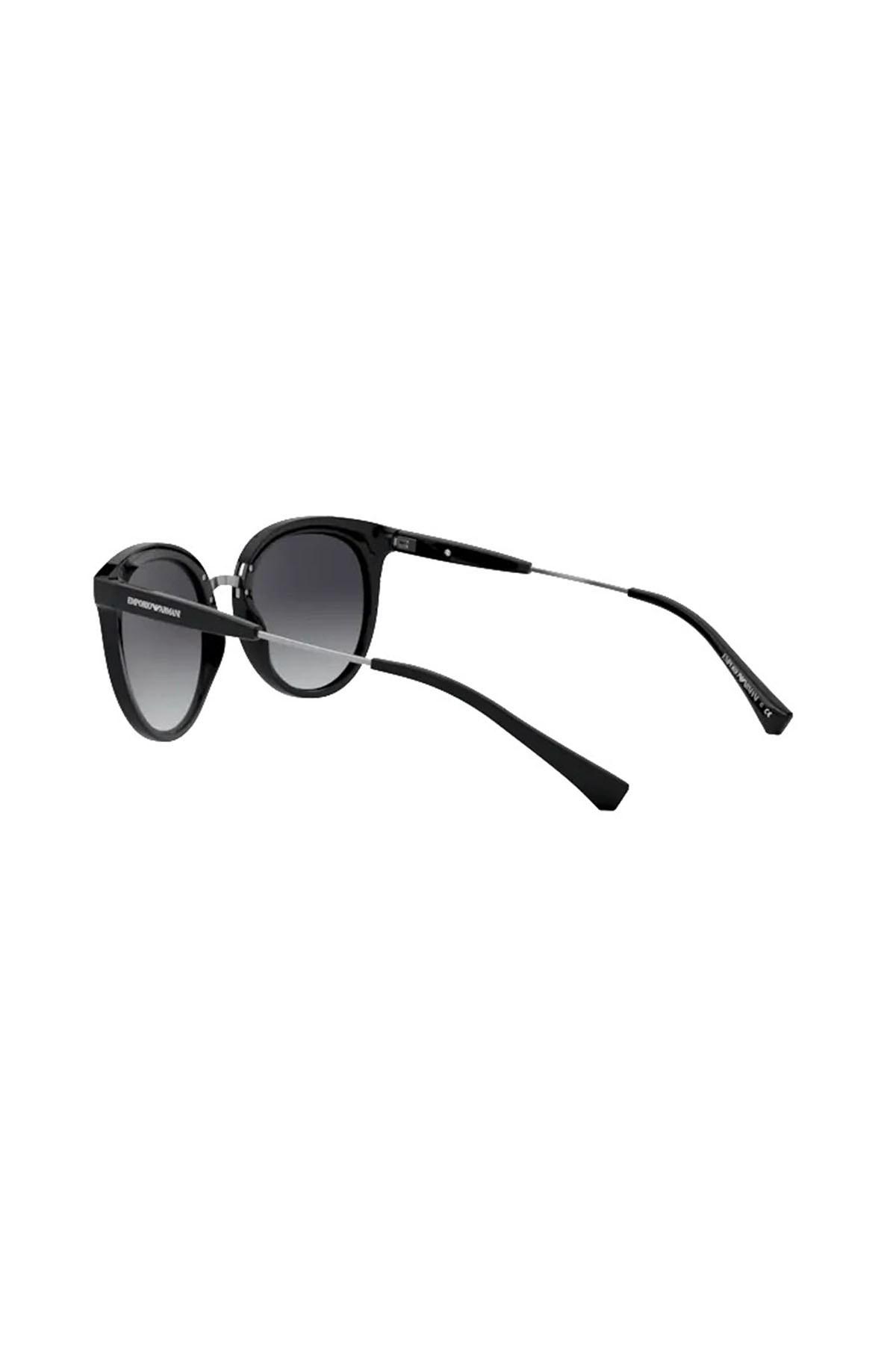 Emporio Armani Kadın Gözlük 0EA4145 50018G 53 SİYAH