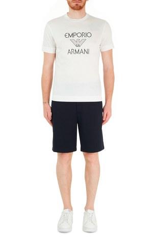 Emporio Armani - Emporio Armani Erkek Bermuda 3K1PD5 1JHSZ 0920 LACİVERT