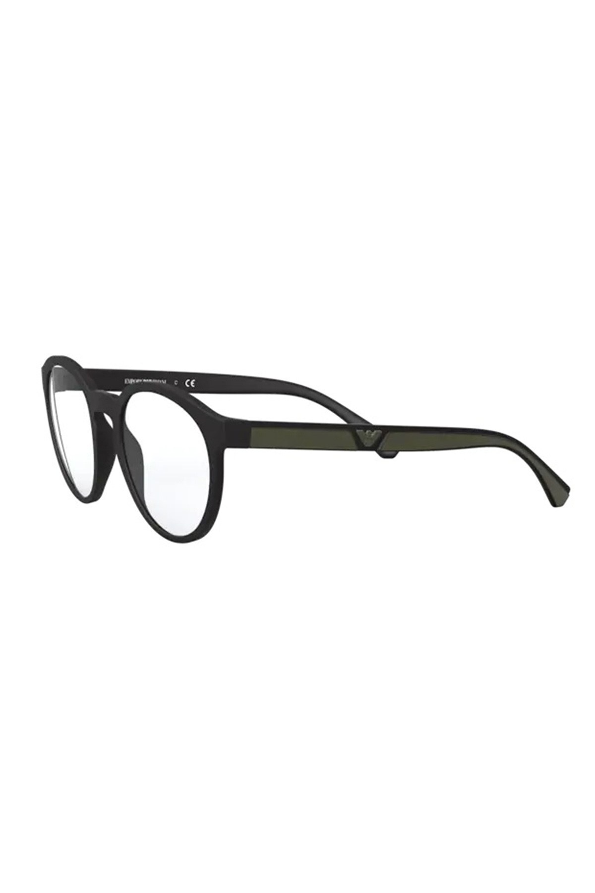 Emporio Armani Erkek Gözlük 0EA4152 58021W 52 KAHVE