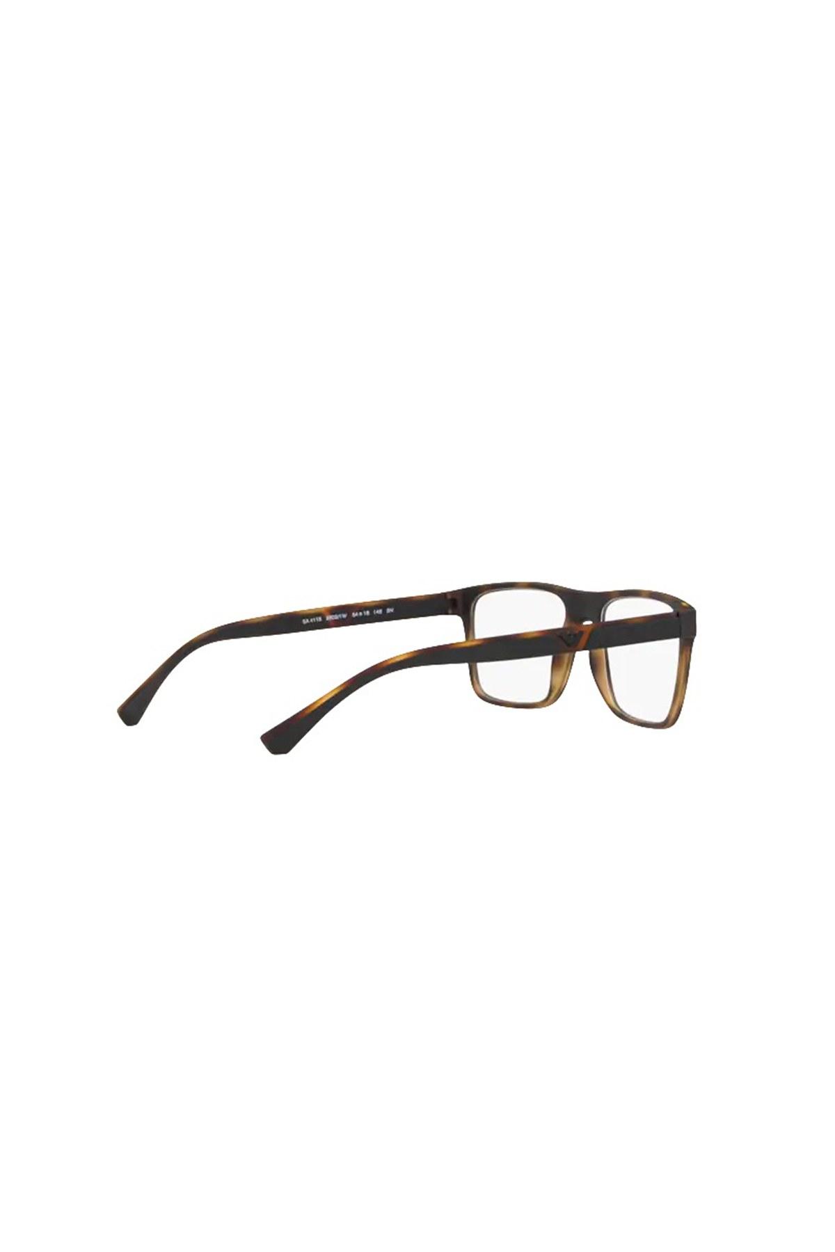 Emporio Armani Güneş Erkek Gözlük 0EA4115 58021W 54 SİYAH