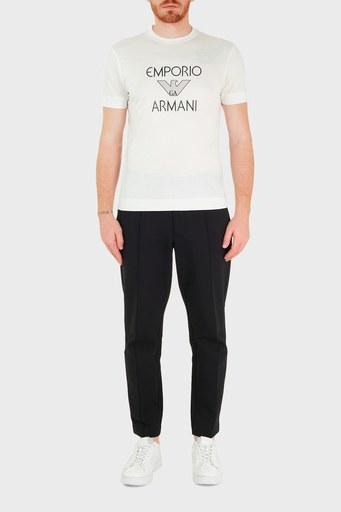 Emporio Armani Erkek Pantolon 3K1PS3 1JVRZ 0999 SİYAH