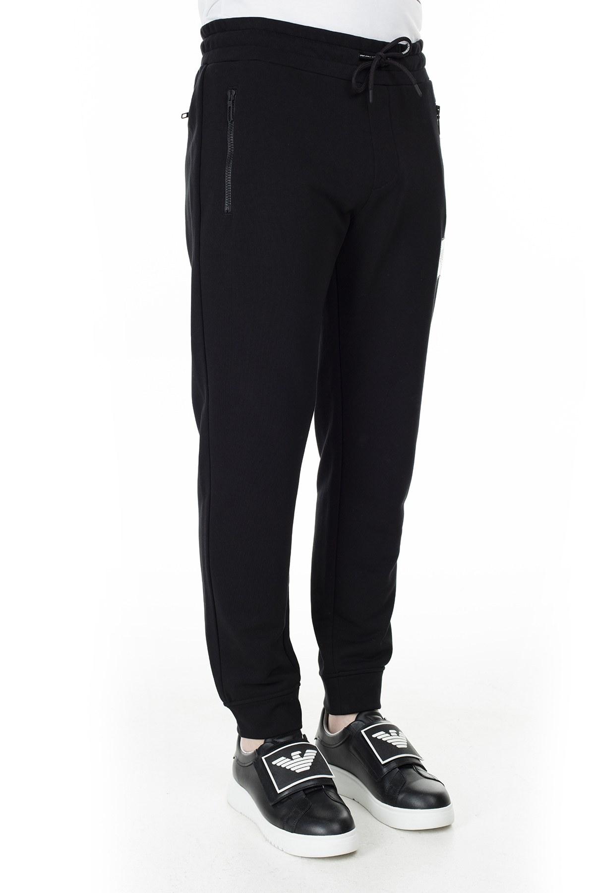 Emporio Armani Regular Fit Erkek Pantolon S 6G1P98 1J36Z 0999 SİYAH