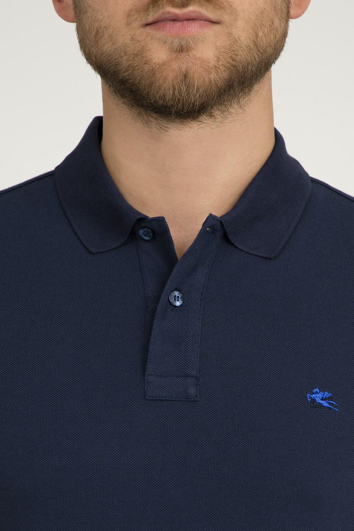 Etro Erkek T Shirt 1Y140 9480 200