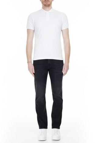 Exxe Jeans - Exxe Jeans Erkek Kot Pantolon 7400H879KING SİYAH
