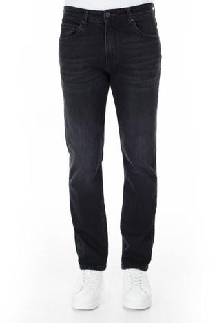 Exxe Jeans - Exxe Jeans Erkek Kot Pantolon 7400H879KING SİYAH (1)