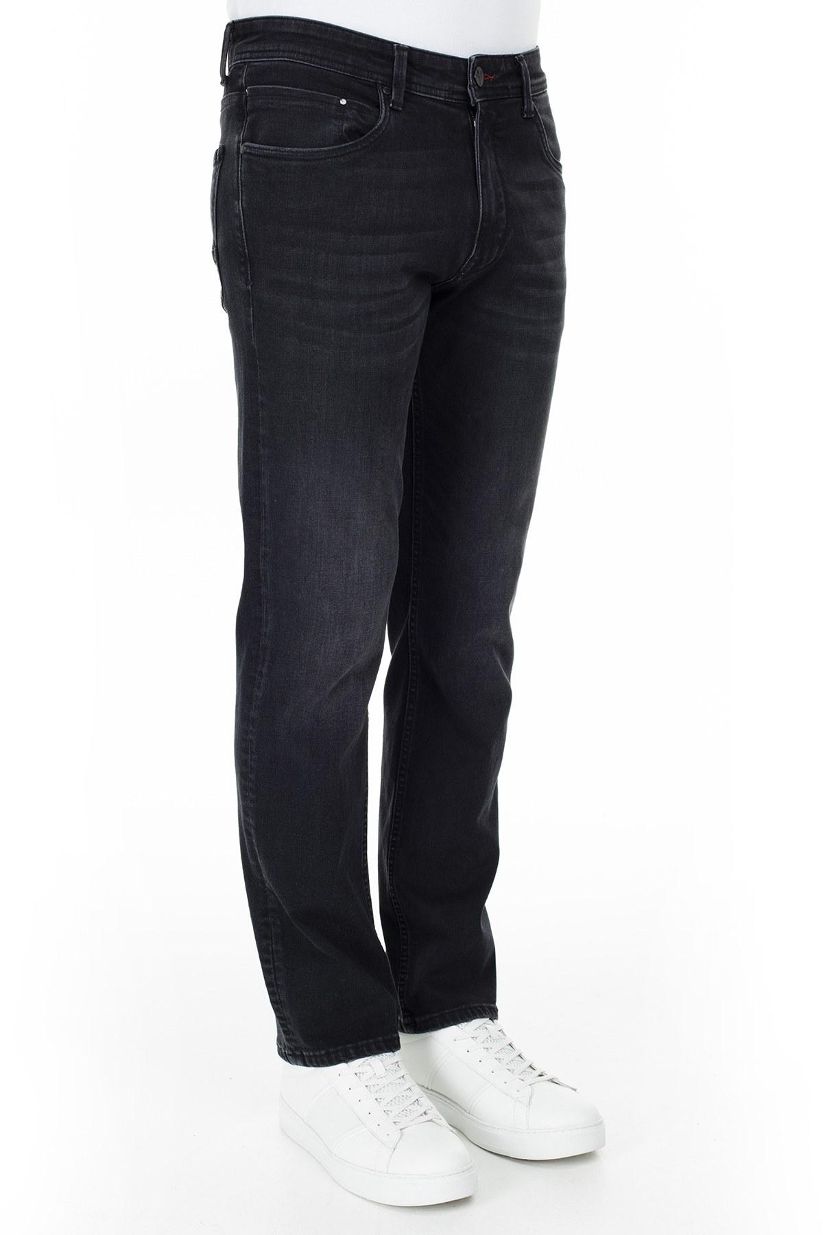 Exxe Jeans Erkek Kot Pantolon 7400H879KING SİYAH