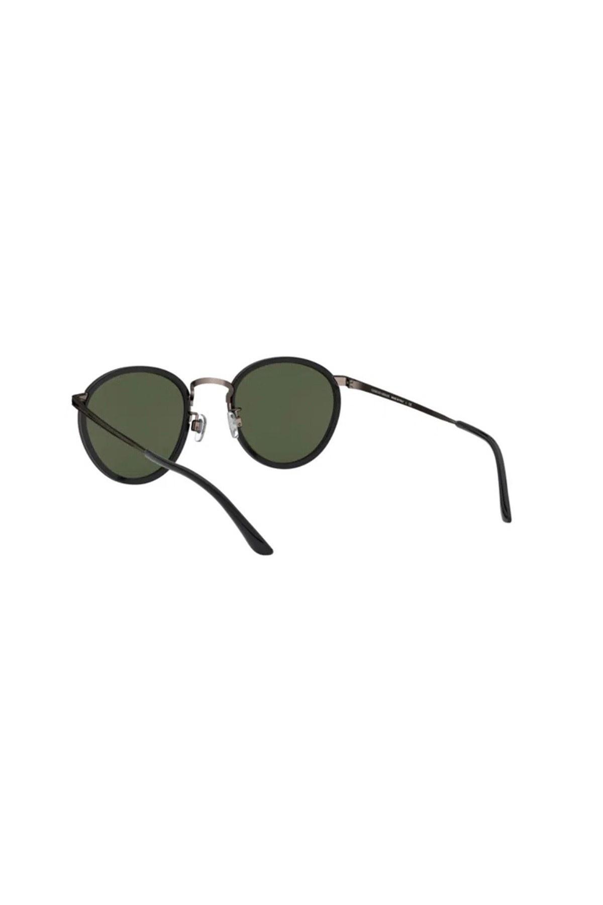 Giorgio Armani Erkek Gözlük 0AR101M 326031 50 SİYAH
