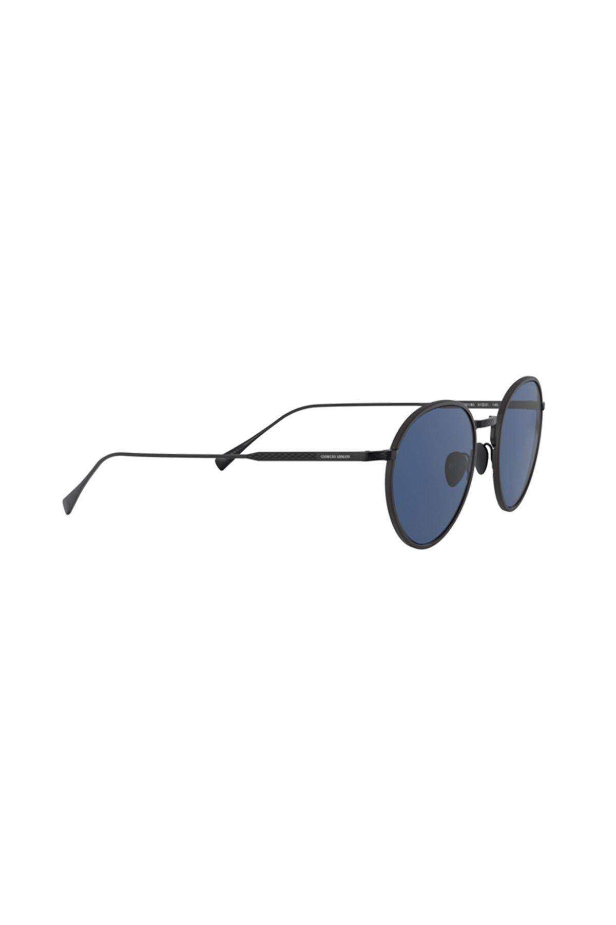 Giorgio Armani Erkek Gözlük 0AR6103J 300180 51 LACİVERT