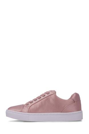 Guess Kadın Ayakkabı FLJM21 SAT12 CAO PUDRA