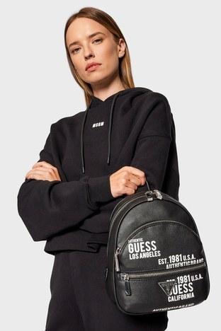 Guess - Guess Manhattan Bayan Sırt Çantası HWGY6994320 BLA SİYAH (1)
