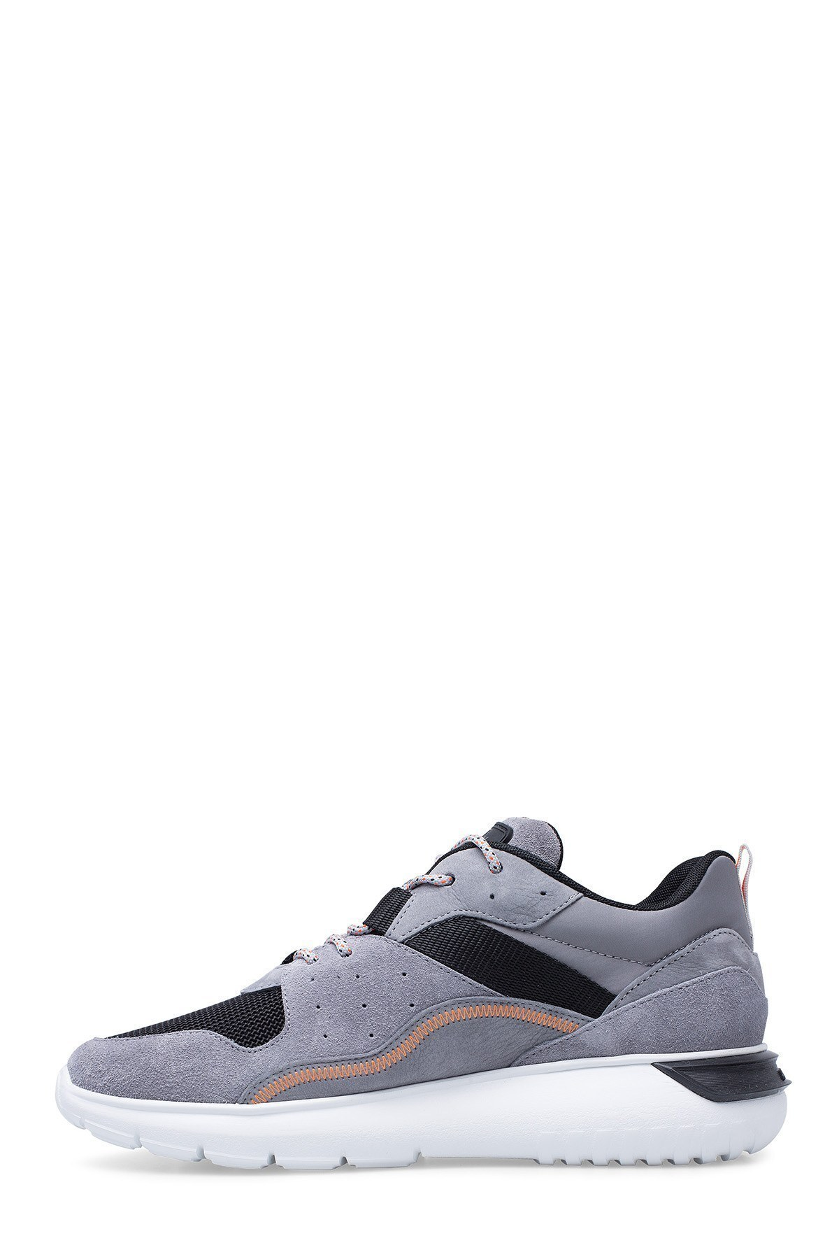 Hogan Erkek Ayakkabı HXM5190AQ14NUC9480 GRİ