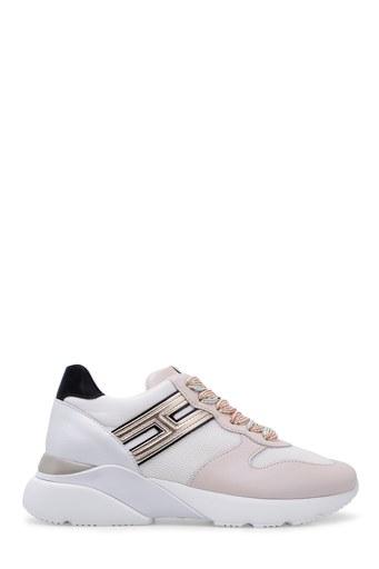 Hogan Kadın Ayakkabı HXW3850BF50N1JST13 BEJ
