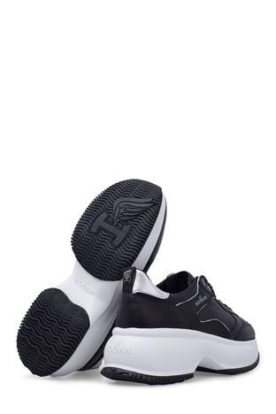 Hogan Kadın Ayakkabı HXW4350BZ51NCS0353 SİYAH