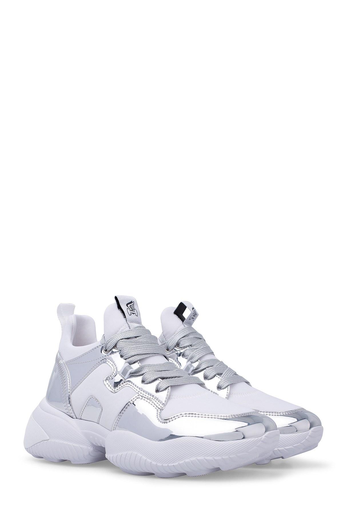 Hogan Bayan Ayakkabı HXW5250CH20MSX0351 BEYAZ