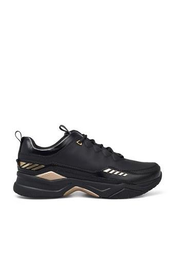 Hugo Boss Casual Erkek Ayakkabı 50445676 001 SİYAH