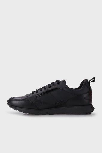 Hugo Boss Deri Erkek Ayakkabı 50459318 001 SİYAH